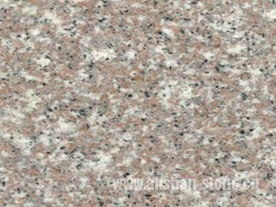 China G663 Sakura Red granite