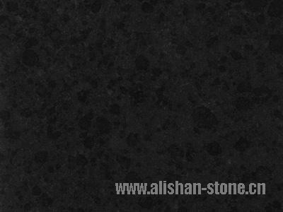 China G684 Fudin Black granite