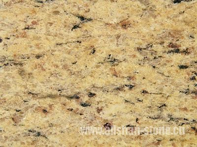 Golden Hill granite