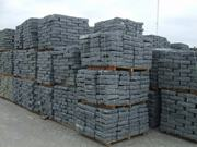 Black Cobbles packing