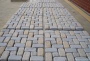 Tumbled Granite paver