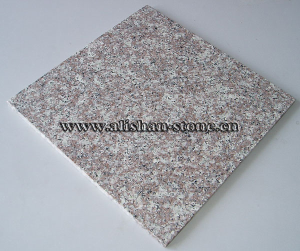 G664 Luoyuan Red granite tiles